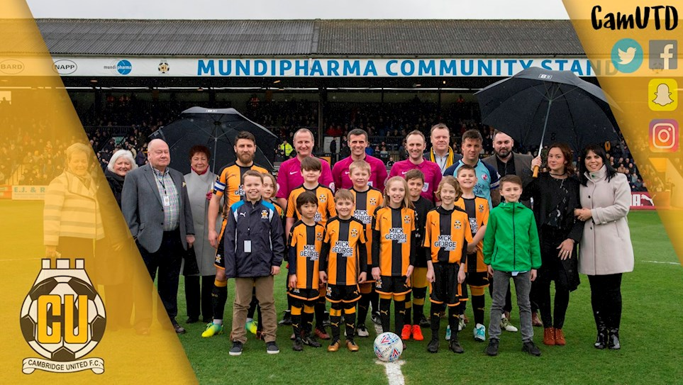 News Archive - Cambridge United